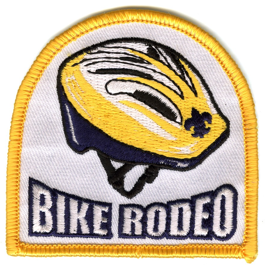 Bike Rodeo