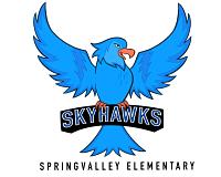 Springvalley Elementary logo